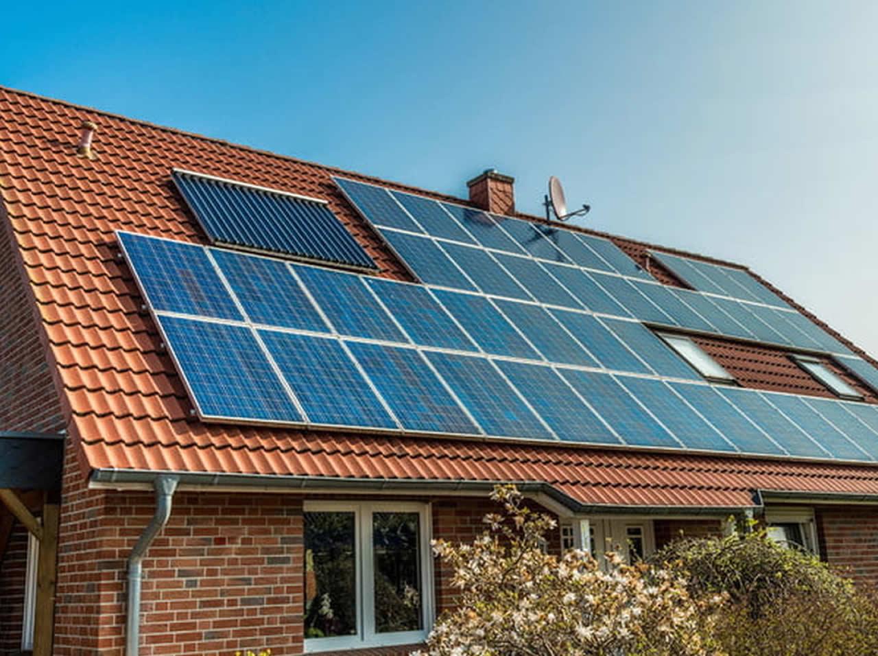 Produzir Energia Solar